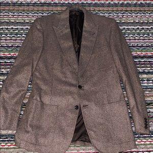 🔥👨🏼⚖️ Cashmere ODLR Sample Special Jacket